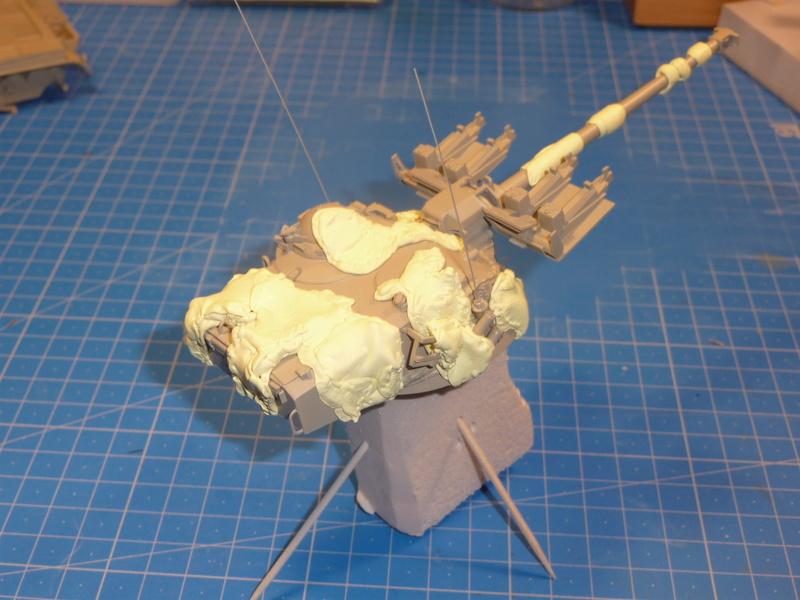 AMX-13/75 w/SS-11 ATGM (Takom 1/35) - Page 3 P1240617