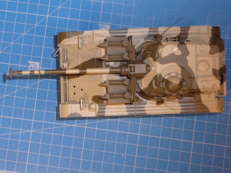 AMX-13/75 w/SS-11 ATGM (Takom 1/35) - Page 3 P1240715