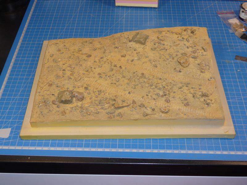 Un Diorama pour l'Amx-13/75 *** Terminé en pg 3 - Page 2 P1240721