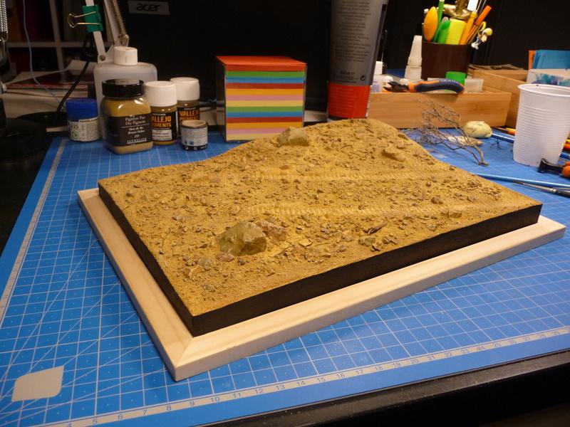Un Diorama pour l'Amx-13/75 *** Terminé en pg 3 - Page 2 P1240810