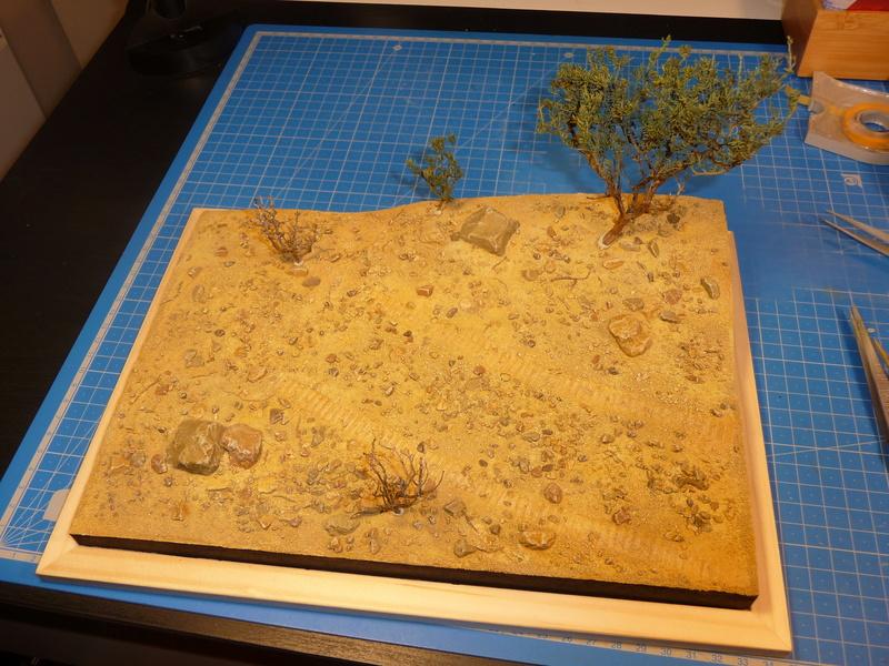 Un Diorama pour l'Amx-13/75 *** Terminé en pg 3 - Page 2 P1240829