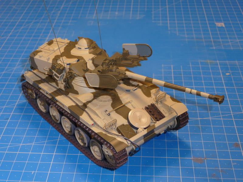 AMX-13/75 w/SS-11 ATGM (Takom 1/35) - Page 3 P1240921