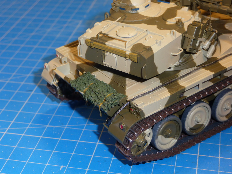 AMX-13/75 w/SS-11 ATGM (Takom 1/35) - Page 3 P1240926