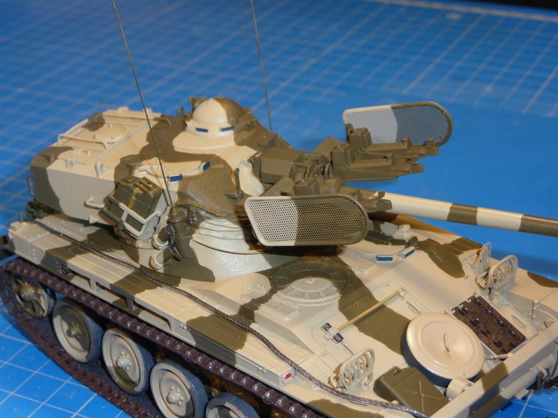 AMX-13/75 w/SS-11 ATGM (Takom 1/35) - Page 3 P1240927