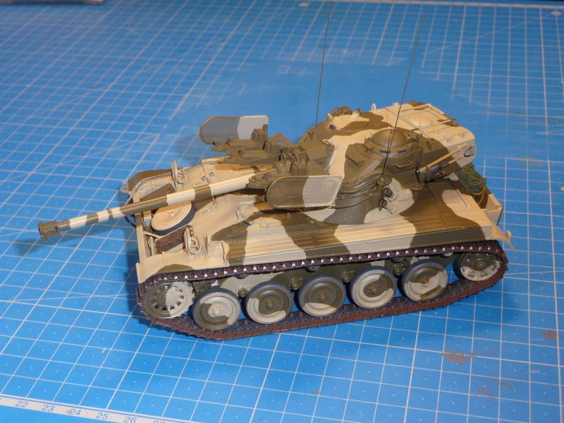 AMX-13/75 w/SS-11 ATGM (Takom 1/35) - Page 3 P1240928