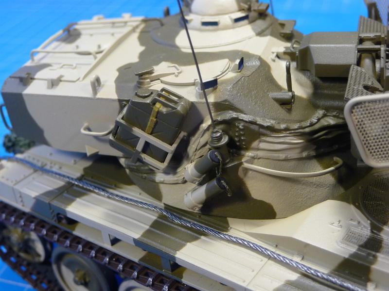 AMX-13/75 w/SS-11 ATGM (Takom 1/35) - Page 3 P1240929