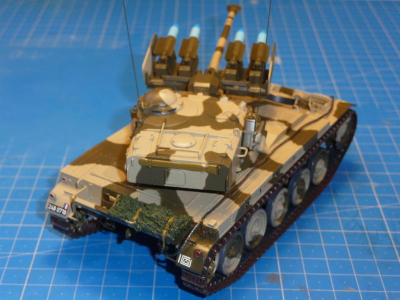 AMX-13/75 w/SS-11 ATGM (Takom 1/35) - Page 3 P1240934
