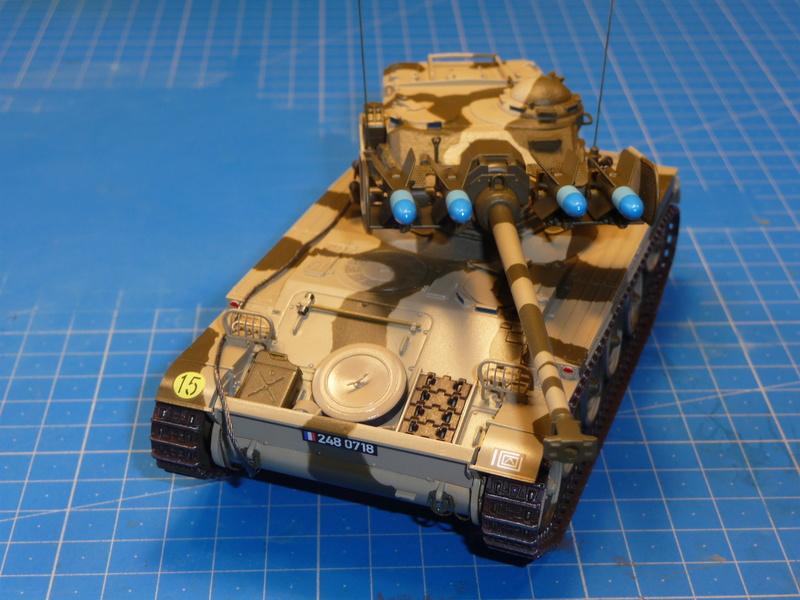 AMX-13/75 w/SS-11 ATGM (Takom 1/35) - Page 3 P1240935