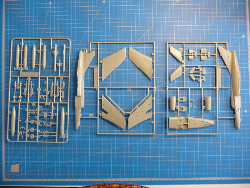 Super-Etendard  (Academy 1/72) P1240943