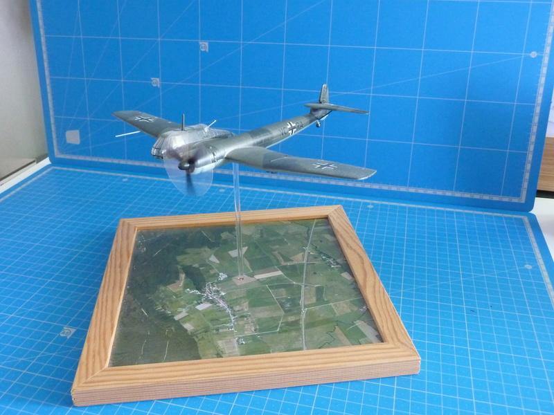 P-51B Mustang de chez Revell au 1/72 FINI !!!!! P1250217