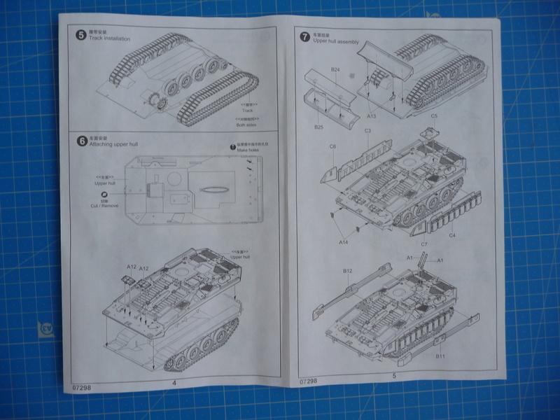 Strv 103C MBT (trumpeter 1/72) P1250818