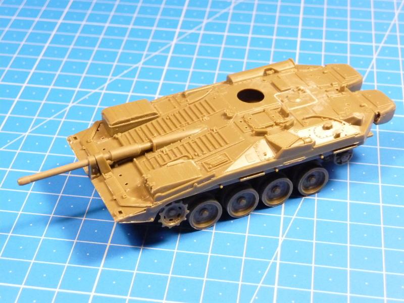 Strv 103C MBT (trumpeter 1/72) P1250910