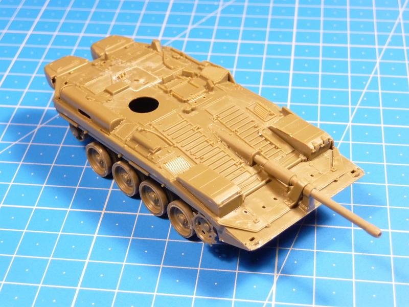 Strv 103C MBT (trumpeter 1/72) P1250911
