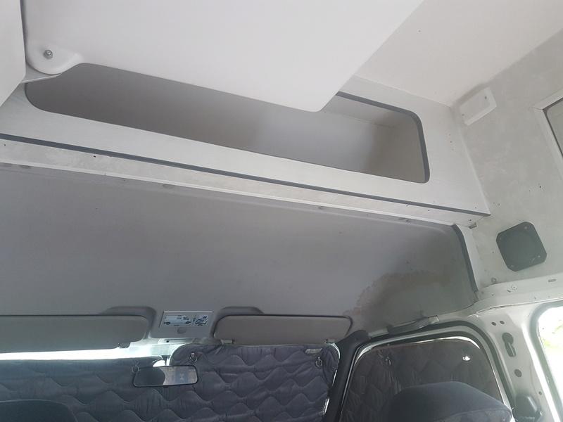 [Mk5] Voila mon Camion 20180529