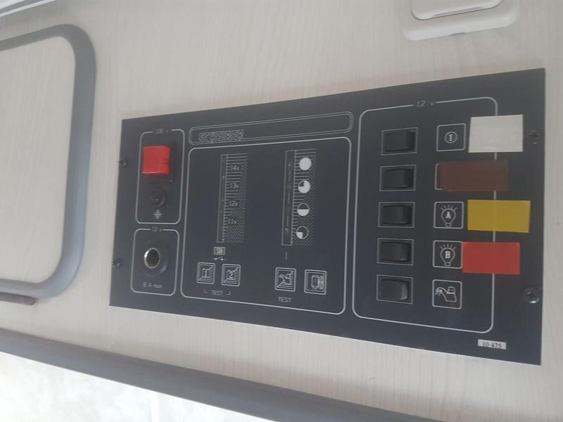 [Mk5] Voila mon Camion 20180531