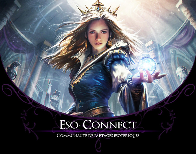 Eso-Connect
