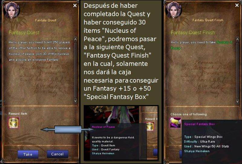 Guia New Quest ( wings and fantasy ) [Español] Ultima10