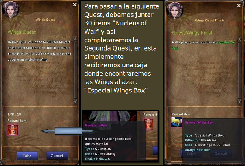 Guia New Quest ( wings and fantasy ) [Español] Ultimo10