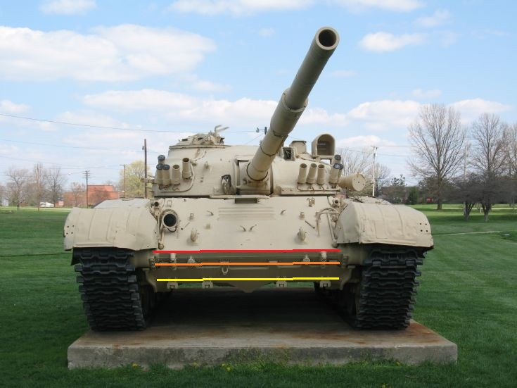 T-72 ΜΒΤ modernisation and variants - Page 17 512910