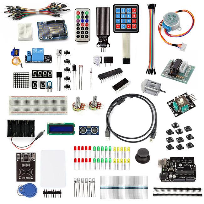 O arduino  Htb1k610