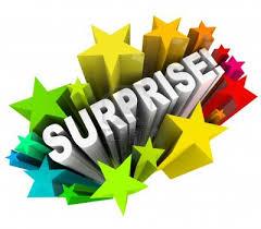sal surprise