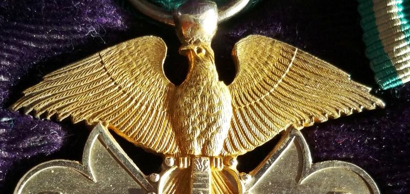L'ordre du milan d'or et son évolution sous les 3 empereurs : Meiji_10
