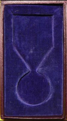 La médaille de la reconstruction de Tokyo 1930 : Recons14