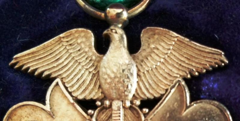 L'ordre du milan d'or et son évolution sous les 3 empereurs : Showa_10