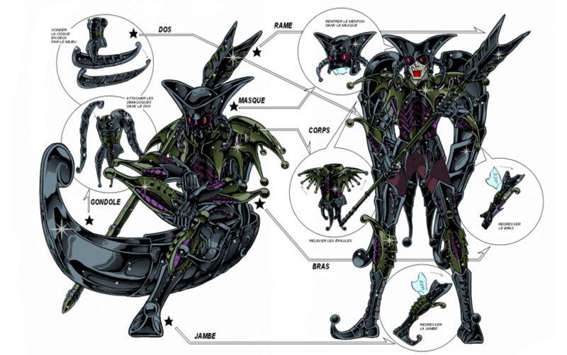 Mitologia - Caronte de Aqueronte Achero10
