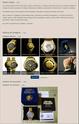 Criando uma wiki para os colecionáveis Saint Seiya 20171120