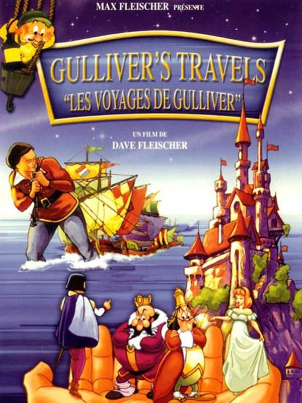 Les Voyages de Gulliver (1939) 19078110