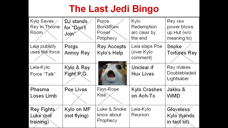 The Last Jedi General Discussion (Spoilers Allowed) Screen14