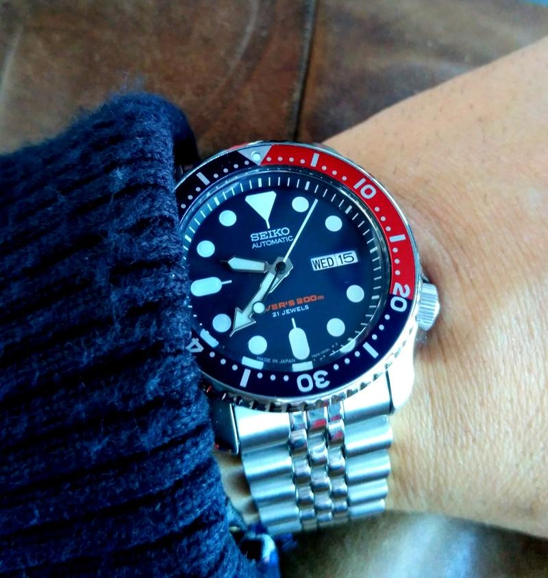 ¿Que reloj llevamos hoy? - Página 38 Img_2010