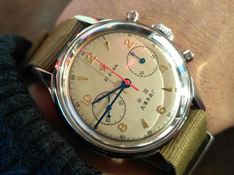 ¿Que reloj llevamos hoy? - Página 38 Img_2011