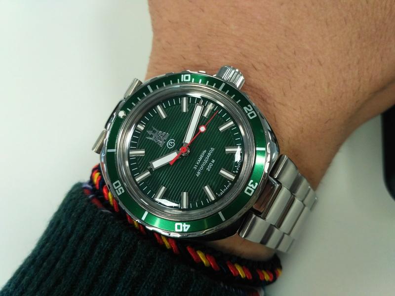 ¿Que reloj llevamos hoy? - Página 39 Img_2012