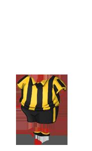 SB Limoges : le GRAND club de province 1-4-110