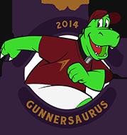 Vos logos perso sur le forum ! - Page 4 Gunner21