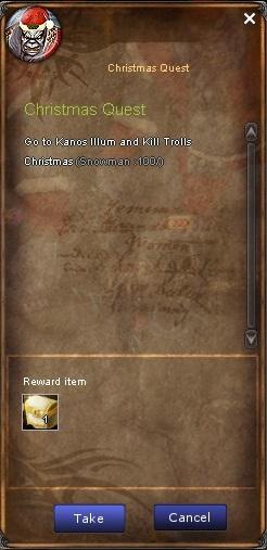Misión de Navidad (Español) Christ10