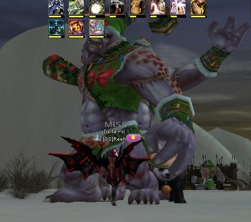 Misión de Navidad (Español) Troll_10