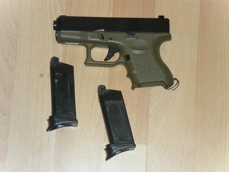 [VENDO] Pistola Glock KJW GBB-627G G27 OD GREEN - REBAJADA: 60 euros Glok_g10