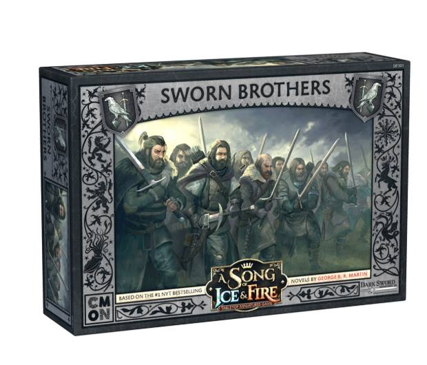 A Song of Ice & Fire: Tabletop Miniatures Game 34507510