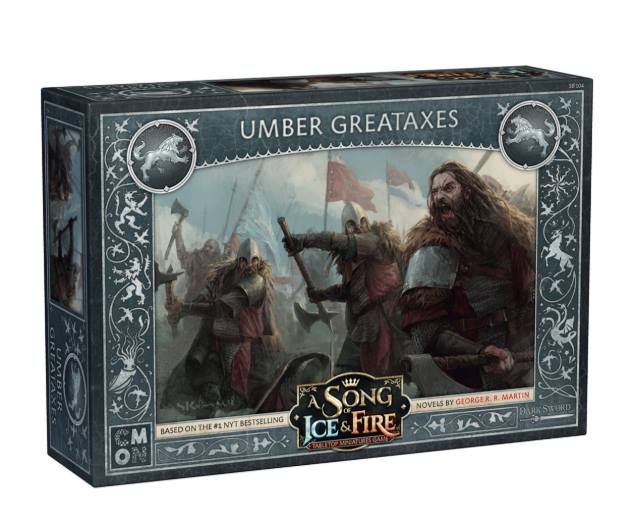 A Song of Ice & Fire: Tabletop Miniatures Game 34818810