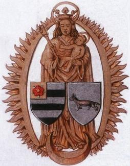 Tag armoiries sur Patrimoine et Histoire en val de Lienne Armoir10
