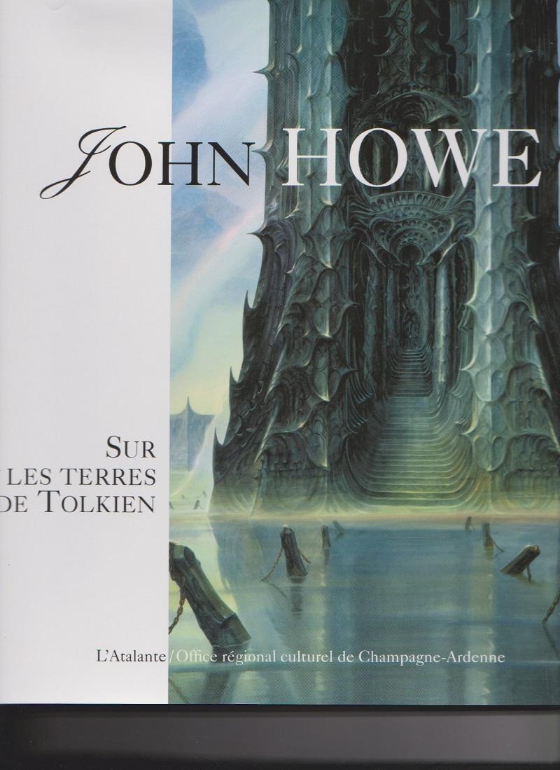 Les oeuvres de J. Howe et A. Lee, illustrateurs de Tolkien John_h10