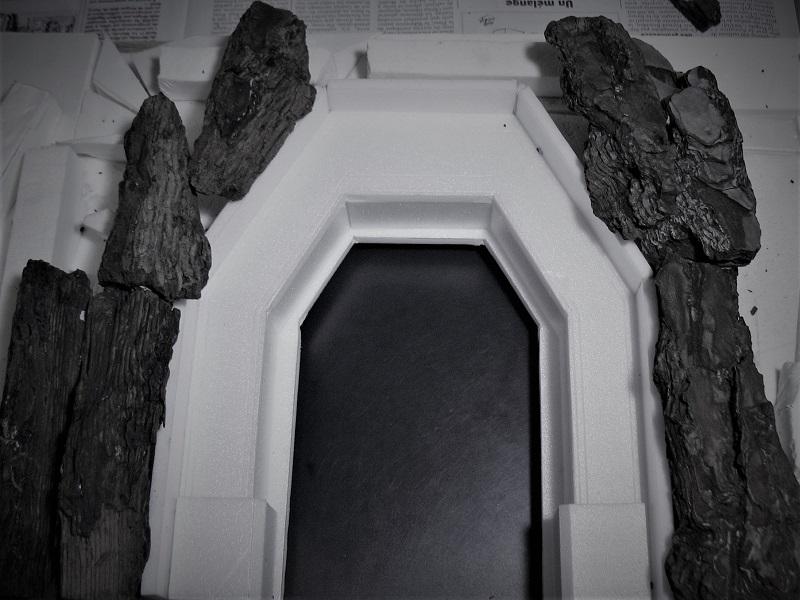 Khazad-Dûm : la Porte de l'Est Porte_14
