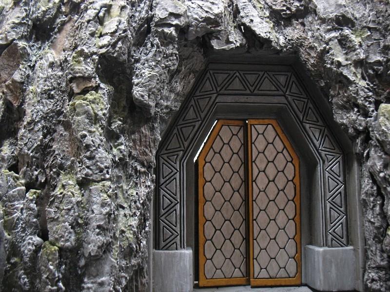 Khazad-Dûm : la Porte de l'Est - Page 2 Porte_16