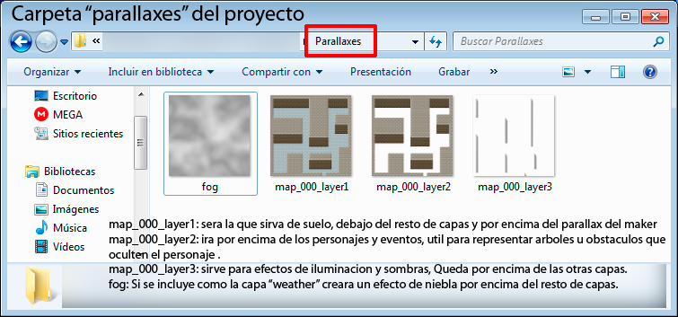 [VXAce] CKN Parallax Mapping Parall10