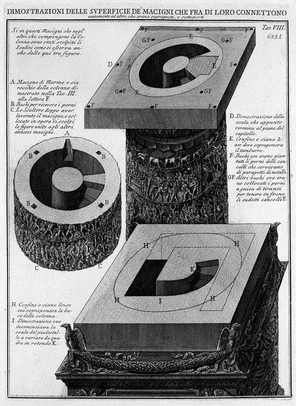 Древние технологии работы с камнем Image12