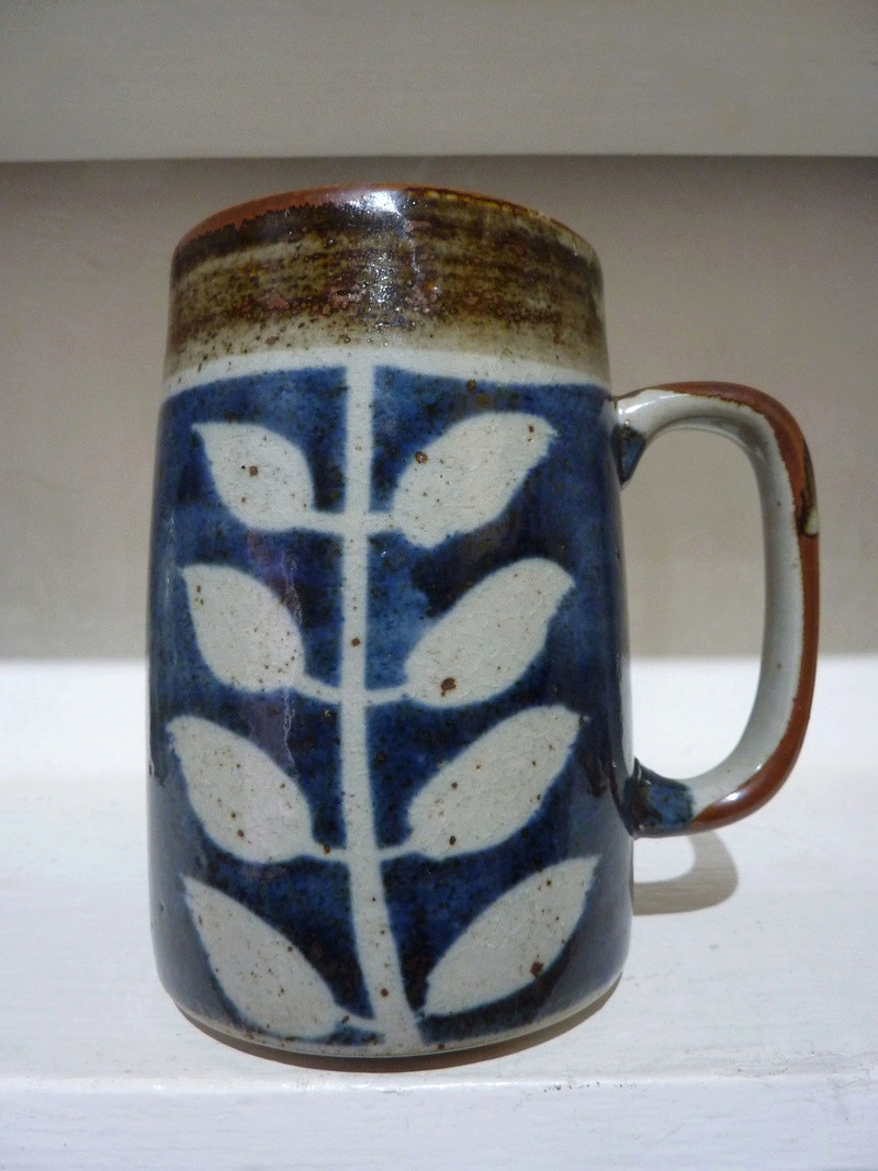 unidentified mug signature 00115