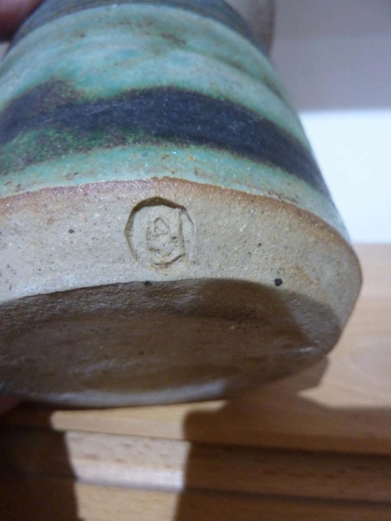 Pair of tumblers / beakers - Doug Jones, Floating World Studio 002_co10